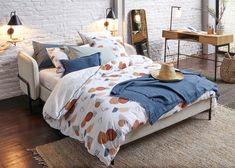 Idées cadeaux de Noël 2020 : tout pour refaire sa chambre Kintsugi, Blog Deco, Comforters, Blanket, Indus, Bed, Furniture, Home Decor, Simple Gifts