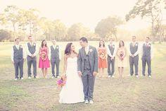 Wedding Pinwheel Bouquets and Boutonnieres available at pinwhirls.com. #pinwheel #pinwheelbouquet #weddingpinwheel #pinwheelboutonniere