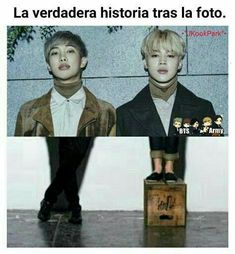 Read from the story MEMES DE BTS by Ktxebae ((◍ ´꒳` ◍)) with reads. Bts Taehyung, Bts Bangtan Boy, Bts Jimin, Namjoon, Memes Bts Español, Kdrama Memes, Funny Stories To Tell, Bts Pictures, Photos
