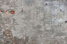 Steinen Wand Venedig 4
