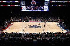 NBA: Abiertas las votaciones para el All Star