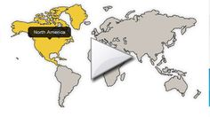 Ral Vector Map Location is a free Joomla module which connect articles with map regions.  This example is for World Map which have six regions.  For each region you can select an article by filling the article id.