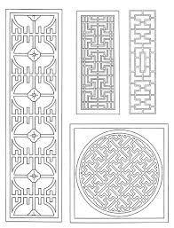 chinese lattice - Google Search
