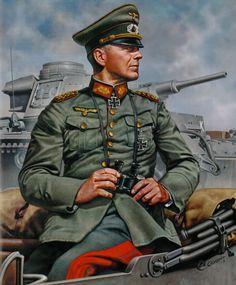 """German WW2 """"Field-marshal von Kleist"""""""
