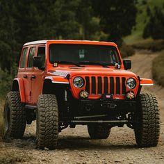 My Dream Car, Dream Cars, Badass Jeep, Jeep Jl, Custom Jeep, Car Goals, Jeep Wrangler, 4x4, Monster Trucks