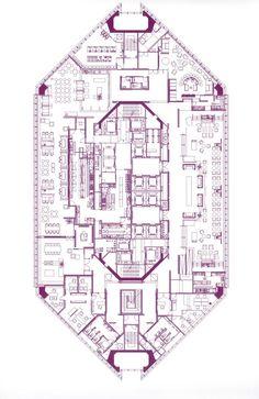 Park Hyatt Shanghai  87Floor