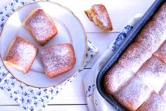 Kynuté buchty Home Baking, French Toast, Bread, Breakfast, Number 3, Food, Morning Coffee, Brot, Essen
