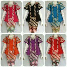 Toko Batik Bagoes Online Model Batik Dress Peplum     Call Order : 085-959-844-222, 087-835-218-426 Pin BB 2BB291FD, 23BE5500
