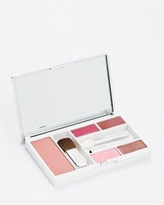 Clinique Travel Exclusive Compact Colour Make-up Pallet