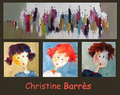 """Résultat de recherche d'images pour """"CHRISTINE BARRES"""""""