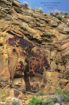 Legend Rock, Wyoming. 283 different petroglyphs on 92 individual sandstone panels, some over 10K years old. The only marks remaining from native people of times past, marks of pure appreciation to all mother earths elements!