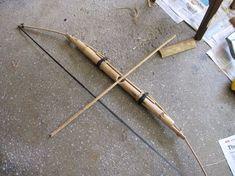Bamboo Bow