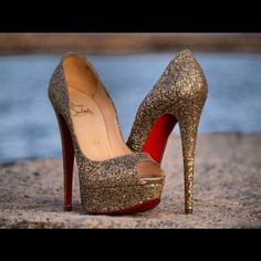 Christian Louboutin 160mm