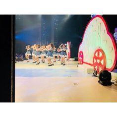 2月18日の大分ツアーありがとうございました 初めて全国ツアーに参加して初めてセンターで踊らせてもらいました すごく楽しかっ... #Team8 #AKB48 #Instagram #InstaUpdate