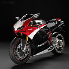 Ducati 1198 R  I need one of these in my drive way.