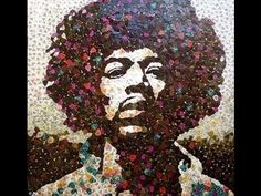 Jimi Hendrix... the Man*the Music*Women*Drugs*the Black Panthers*COINTELPRO=Assassination