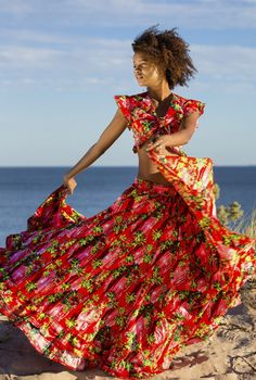 seychelles traditional clothing - Google Search
