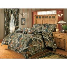 Merveilleux Camo Bedding U2013 Mossy Oak Break Up At Cabelau0027s Camo Bedrooms, Master Bedrooms ,