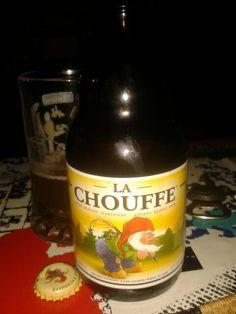 La Choufee