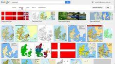 Søgeteknikker til Google