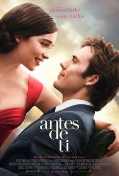 Descargar gratis Yo Antes de ti pelicula completa en HD español latino