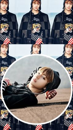 bts V you never walk alone wallpaper