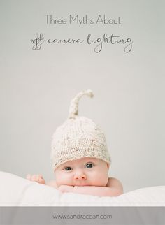 Three Myths That Keep Photographers From Using Off Camera Lighting Newborn Photography Tips, Free Photography, Camera Photography, Photography Business, Children Photography, Family Photography, Amazing Photography, Portrait Photography, Photographer Wanted