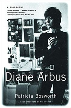 Diane Arbus - A Biography, by Patricia Bosworth.  My parents had a book of Diane Arbus's photography when I was a child, and I was always intrigued by the stark weirdness of her photos.  Therefore, I was curious to read this 2006 biography by Patricia Bosworth.  I learned a great deal about Diane Arbus, although it was unfortunate that Bosworth was unable to get permission from Arbus's estate to display any of her photos.  Still an interesting read about a fascinating and troubled artist.