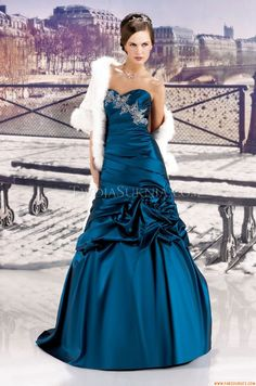 Robes de mariée Miss Paris MP 133-16 2013
