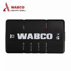 [ $56 OFF ] Professional Diagnostic Wabco Diagnostic Kit (Wdi) Trailer And Truck Diagnostic Supports Wabco System Dhl