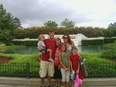 Family day @ Magic Springs