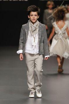 Moda Infantil y mas: - Vestidos para Dama de Honor -