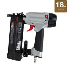 porter cable 18 gauge pneumatic brad nailer kit bn200c at the home