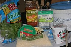 A Year of Slow Cooking: Slow Cooker Pesto Spinach Lasagna Recipe. This was really good, could cut the pesto a bit. Great vegetarian option :) Cat 8/25/2015