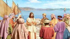 你想得到主耶穌的應許嗎?