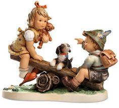 M.I. Hummel (Teeter-Totter Time Figurine)232312 by M.I. Hummel, http://www.amazon.com/dp/B005PNDVEO/ref=cm_sw_r_pi_dp_Cp59pb167MG7B