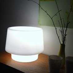 Table #lamp COSY by @Muuto | #design Harri Koskinen