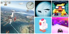 Top Android Games of the Week [11-Jan-2015] #android #games