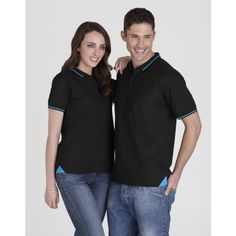 Create a brand identity for your company with high-quality corporate uniforms from Clothing Direct.