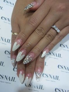Not a fan of the Cruella DEvil nails but I love the design! Check out the website to see more