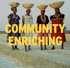 We launched our commitment to trading fairly with our suppliers in 1987 and we have pledged to grow our trade programme from 19 to 40 ingredients by 2020 and help enrich the communities that produce them. #communitytrade #TheBodyShop #FairTradeDay #EnrichNotExploit