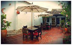 Ubicados en el centro histórico de Villa de Leyva, a dos calles de la plaza principal.Cel: 3214670330 Tel: (8)732 1227 Cll 14 N 7 - 46