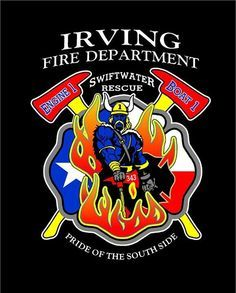irving fire department station 7