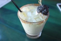 Fall cocktails at #Harolds are a must! Thanks #HoustoniaMag!  #MakingHeadlines