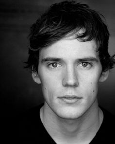 Sam Claflin, To all Huger Games fans, he will forever be known as Finnick:)