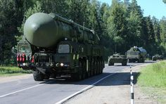 #Russia #Tests #ICBM...