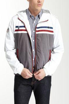 Speedboater Jacket