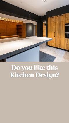 Modern Farmhouse Kitchens, Commercial Real Estate, Modern Kitchen Design, Garage Doors, Outdoor Decor, Blog, Home Decor, Decoration Home, Room Decor
