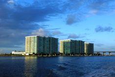 Orange Beach Alabama Resort Real Estate For Sale at Caribe - $777k