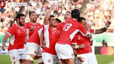 Rugby World Cup 2023, World Cup Tickets, Tonga, Buy Tickets, France, Sports, Smile, Website, Blog